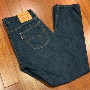 Men's Levi's 513 jeans 34/34